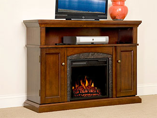 Chimneyfree Electric Fireplaces Exclusively Sold By
