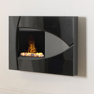 Dimplex Brayden OptiMyst Wall Mount Electric Fireplace - BBK20R