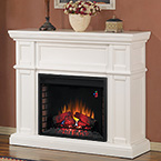 ClassicFlame Medium Electric Fireplaces