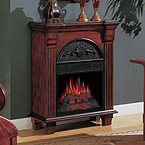 ClassicFlame Infrared Fireplaces