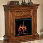 ClassicFlame Small Electric Fireplaces