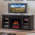 ClassicFlame TV and Media Consoles