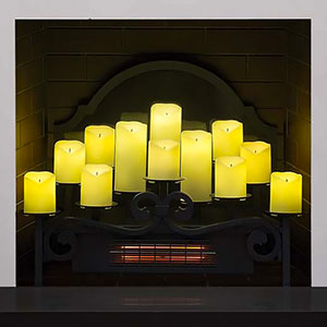 Electric Fireplace Inserts Log Inserts Log Sets Amp Heaters