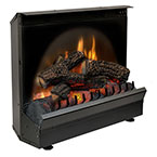 "Duraflame 20"" Electric Fireplace Insert/Log Set 