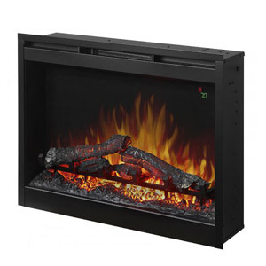 Dimplex 26-In Electric Fireplace Insert - DFR2651L