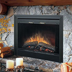 Dimplex Built In Electric Fireboxes