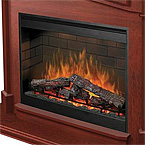 Dimplex Plug In Electric Fireboxes
