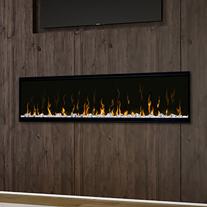 Dimplex Wall Mount Electric Fireplaces