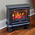 ClassicFlame Free Standing Electric Stoves