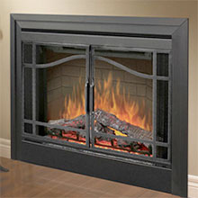 Electric Built-In Firebox Inserts