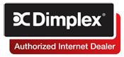 Dimplex Authorized Internet Distributor