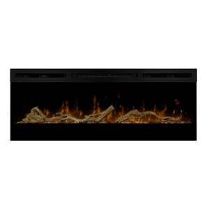 Driftwood Log Set For 50 In Linear Fireplace Lf50dws Kit