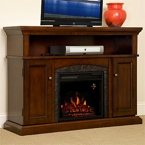 Shop All ClassicFlame Fireplace Mantel Packages