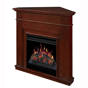 THE WMFE1– CORNER MODEL ETHANOL FIREPLACE FROM NAPOLEON#174;