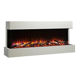SimpliFire Floating Mantel Kit for Scion Trinity 55 - SF-SCT55-MANTEL