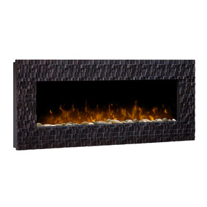 Dimplex Wakefield Linear Wall Mount Electric Fireplace - DWF-1318