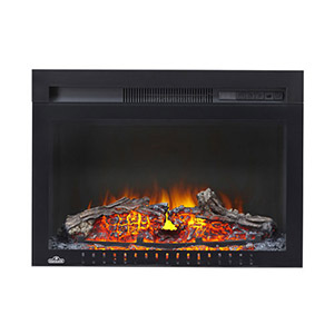 Napoleon Cinema 24-In Electric Fireplace Insert - NEFB24H