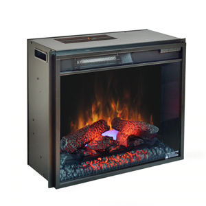 ClassicFlame 23-In SpectraFire Plus Plug-In Electric Insert - 23EF031GRP