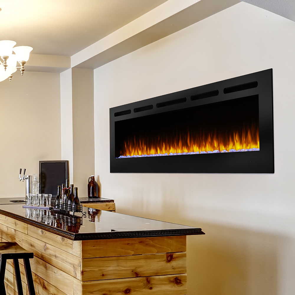Hearth And Home Electric Fireplaces Electricfireplacescanada Ca