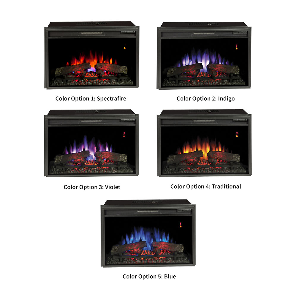 insert electric logs fireplace log for arrowflame fireplaces inserts number design uk heater model with hdy existing deluxe