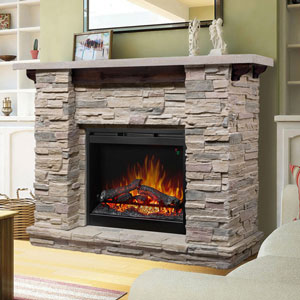 Groovy Electric Fireplace Mantel Packages Electricfireplacescanada Ca Download Free Architecture Designs Itiscsunscenecom