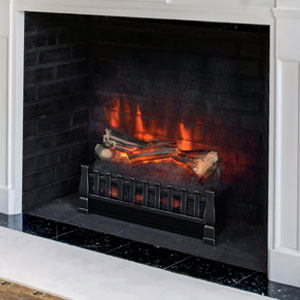 Electric Fireplace Insert comparison. Help decide on type of electric insert