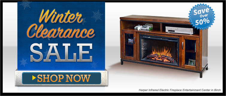 Holiday Clearance Sale. Shop Now!