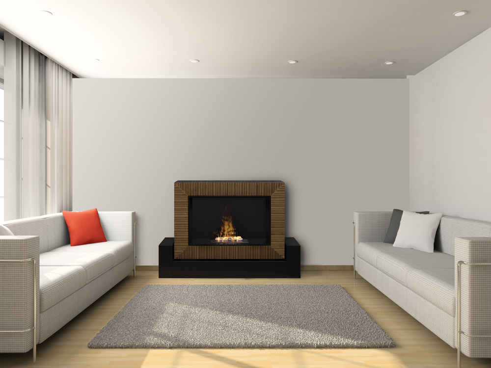Amsden Optimyst Electric Fireplace Mantel Package Gdsop