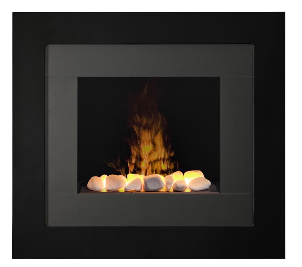 Dimplex Redway OptiMyst Wall Mount Electric Fireplace RDY20R