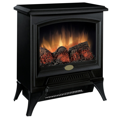 Dimplex Compact Freestanding Electric Stove Cs1205