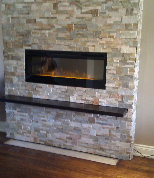 Dimplex Synergy 50 Electric Fireplace Blf50