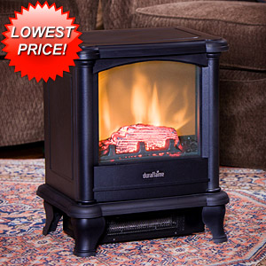 Save $$$ with our Electric Fireplace Closeout Bargains ...