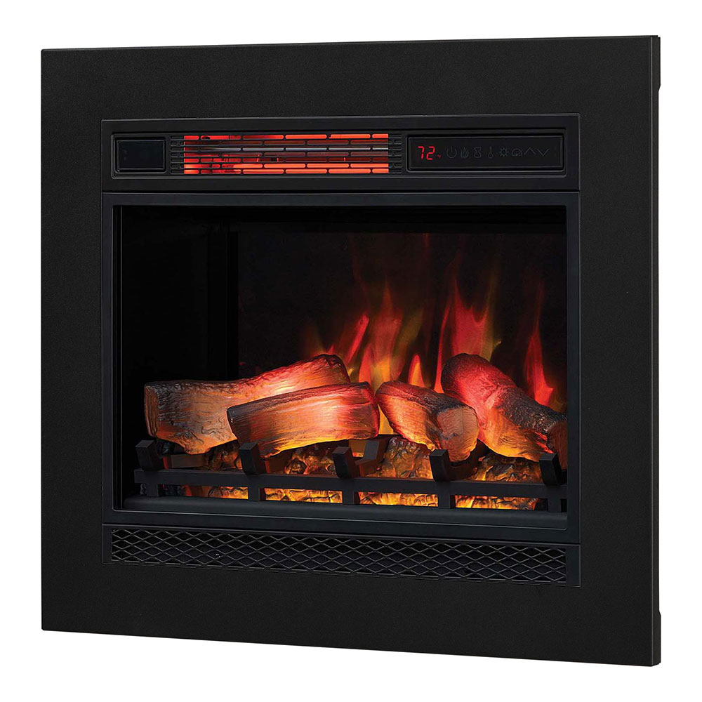 "ClassicFlame 23"" 3D Infrared Insert & Trim Kit ..."
