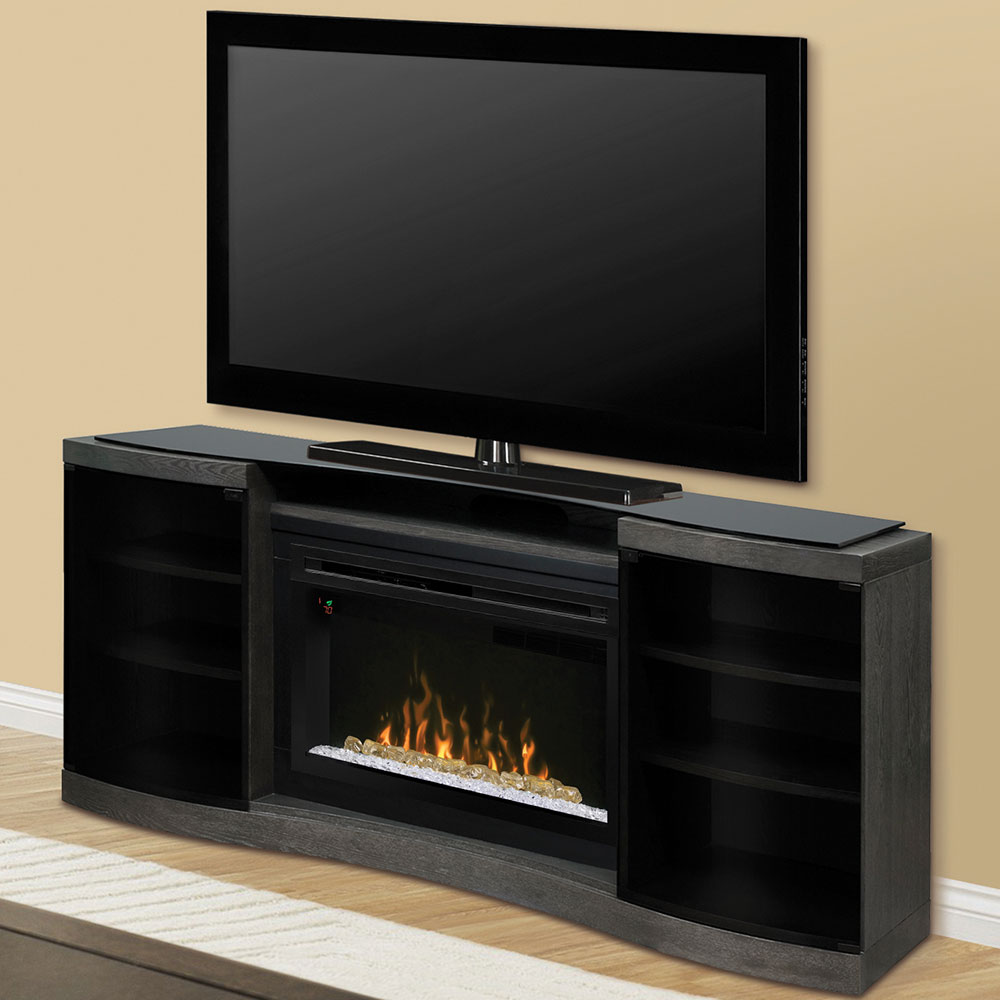 acton silver charcoal multi fire xd electric fireplace glass gds33hg 1246sc dimplex. Black Bedroom Furniture Sets. Home Design Ideas