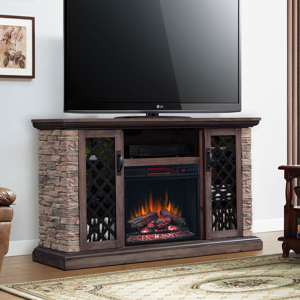 stand reviews media electric pdp cheap wayfair homestar fireplace furniture ca wilson tv