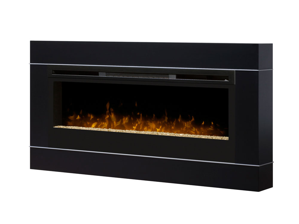 Fireplace Design wall fireplaces : Dimplex Wall Mount Electric Fireplaces