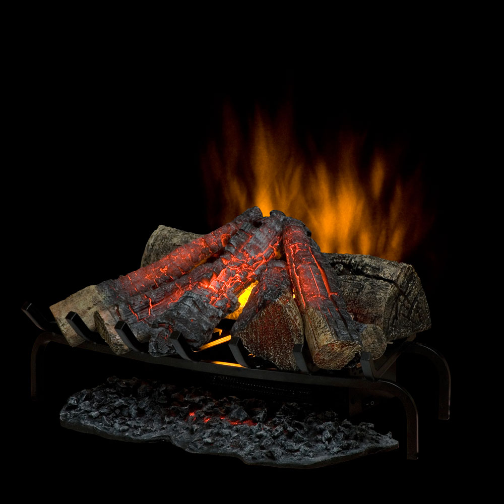 Dimplex 28 Quot Premium Electric Fireplace Log Set Dlg1058