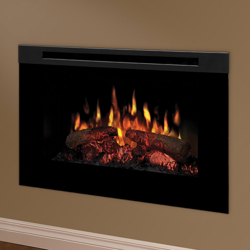 Dimplex 30 Linear Electric Fireplace Bf9000