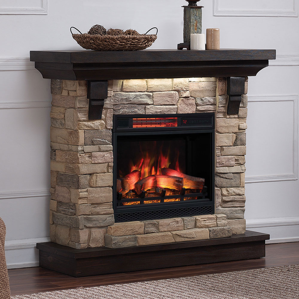 with image product electric fireplace by the cheap fireplaces mantel colbert products package main napoleon