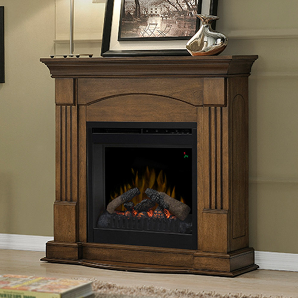small electric fireplace jade burnished walnut electric fireplace mantel package 13381