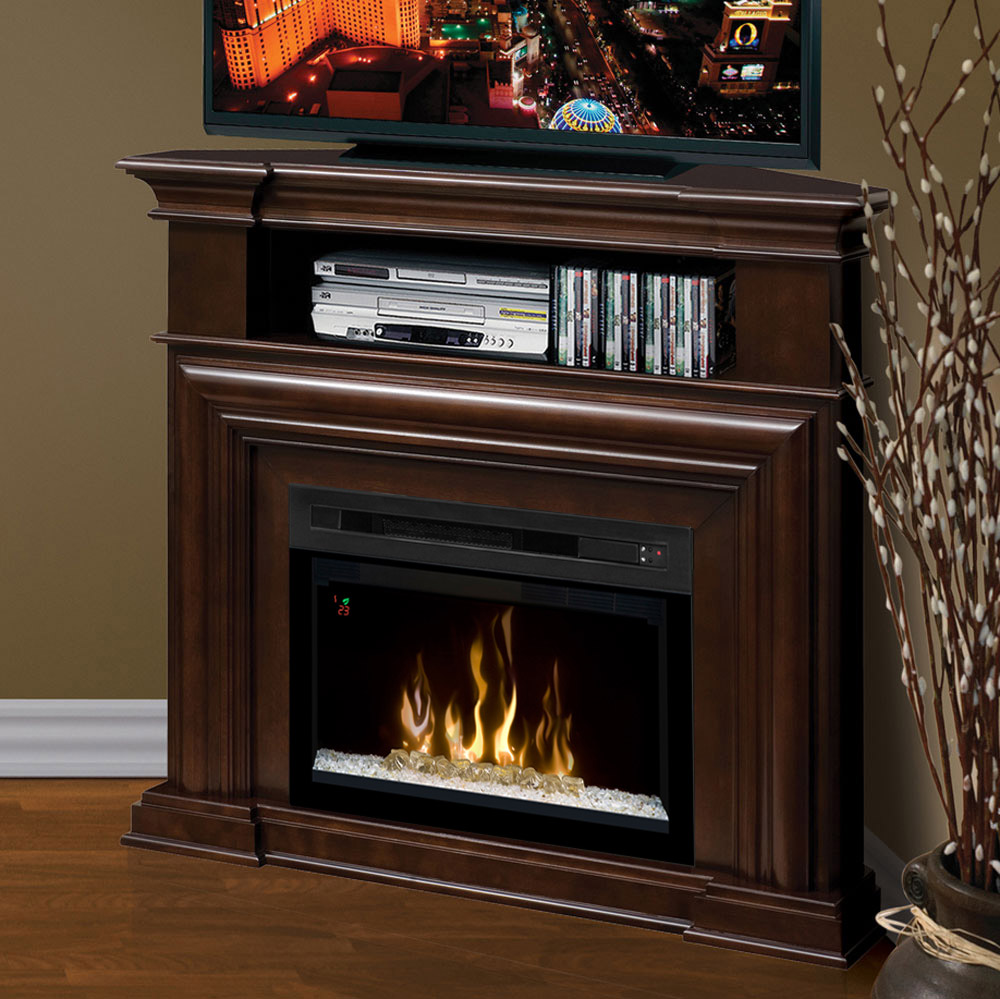 tv electric stand costco fireplace at console com cheap budgetcostco media