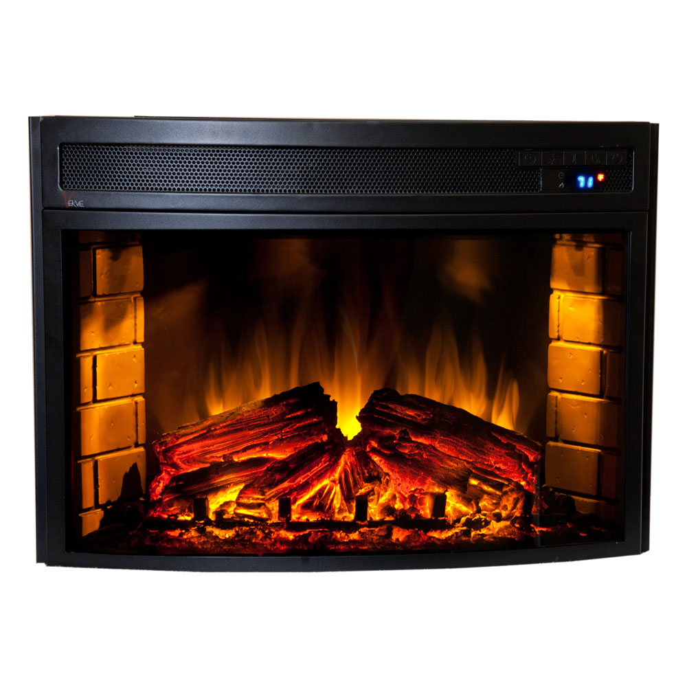The Best Ideas For Electric Fireplace Inserts Best