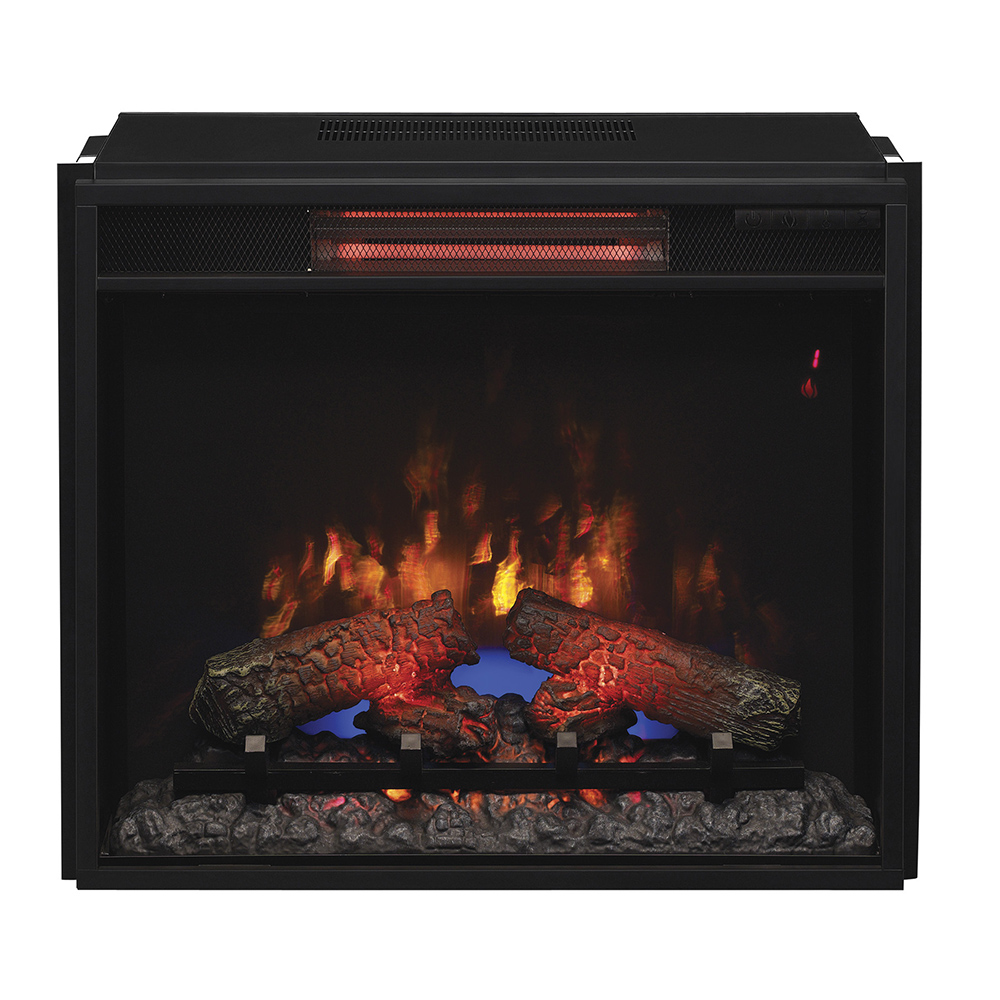 Classicflame 23 In Spectrafire Plus Infrared Electric
