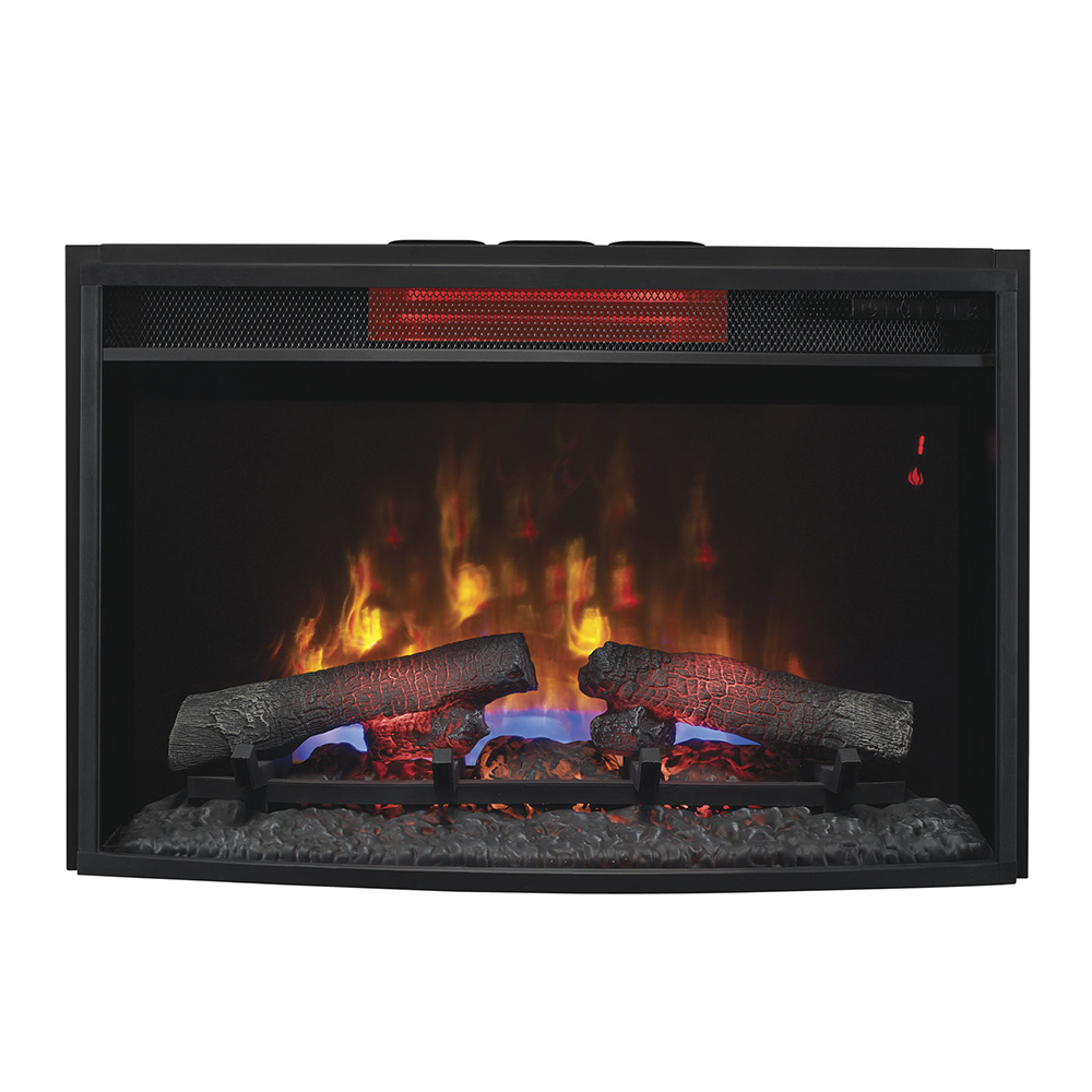 Classicflame 25 In Spectrafire Plus Infrared Electric