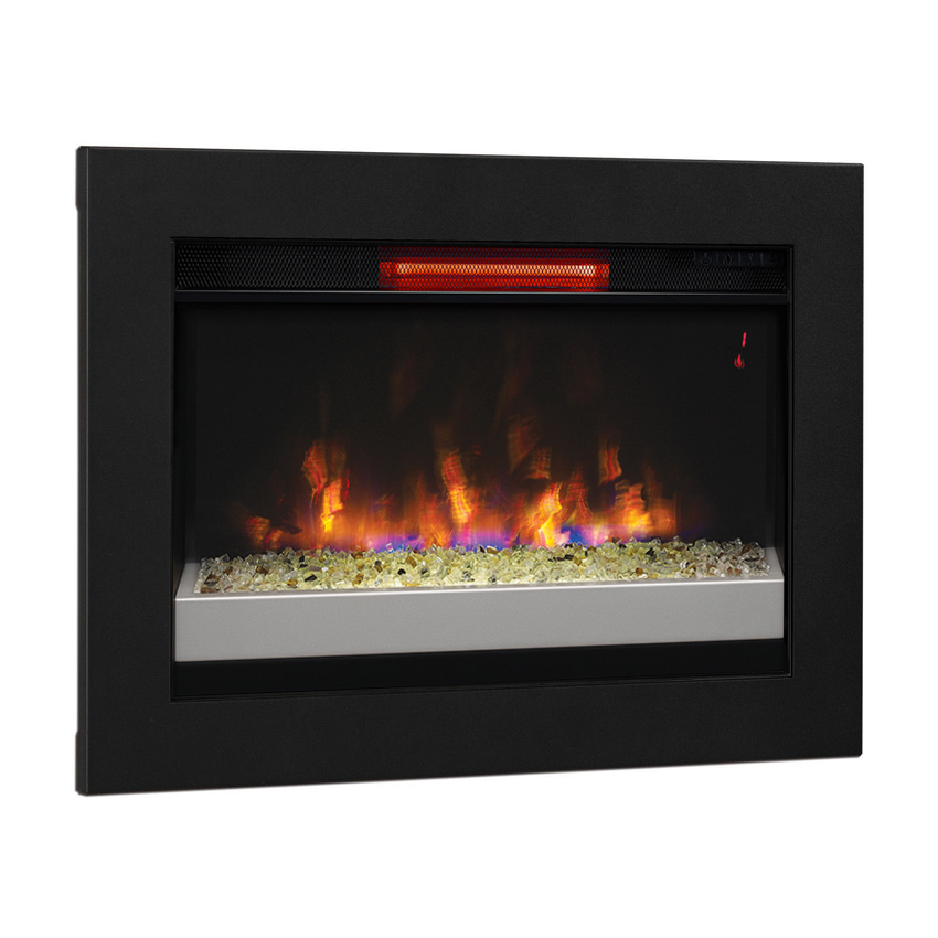 Classicflame 26 In Infrared Insert Amp Flush Mount