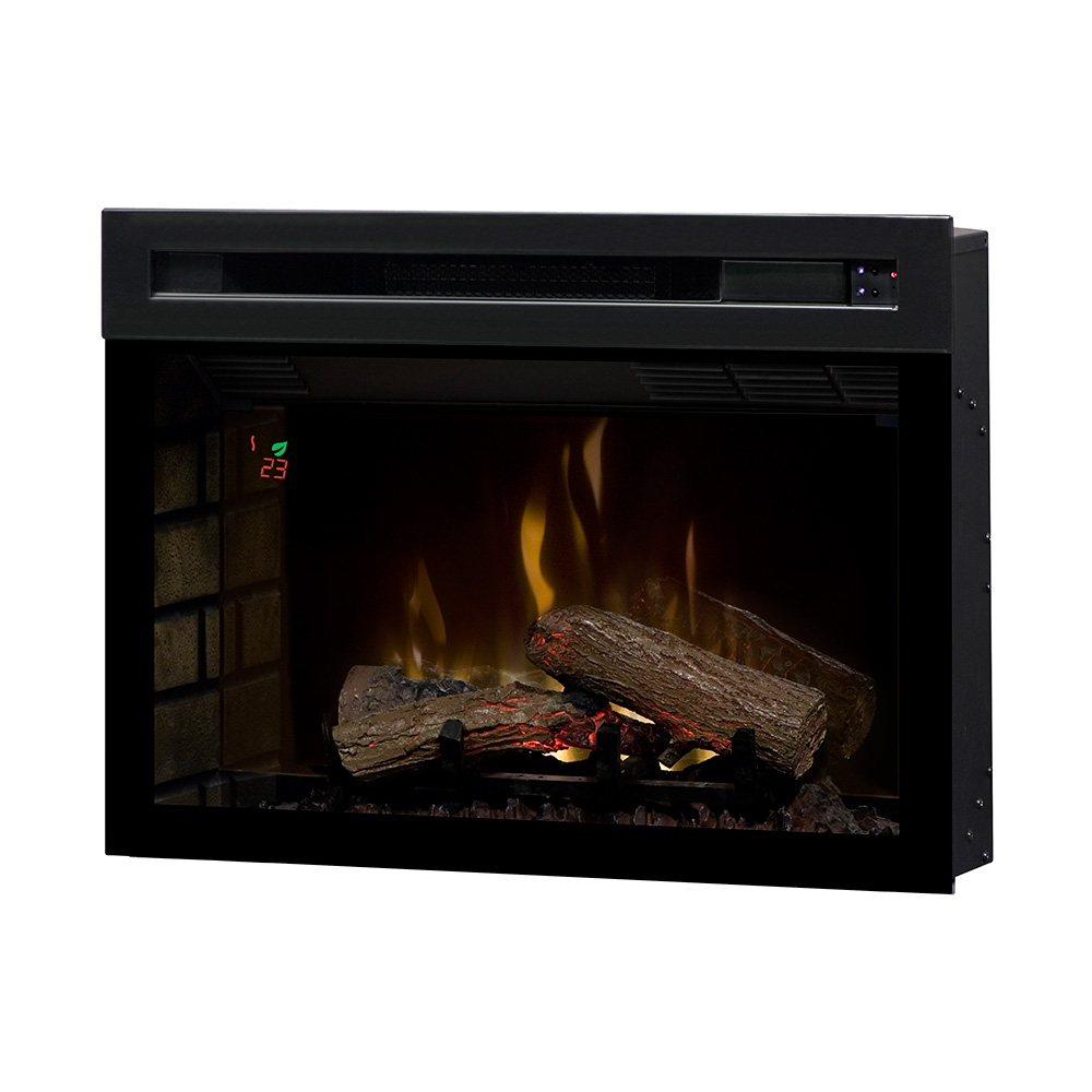 multi fire 25in insert PF2325HL 1000 dimplex 33 in multi fire xd plug in electric fireplace insert  at soozxer.org
