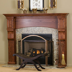 Fireplace Mantel Kits Canada 28 Images Caprice With
