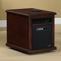 Colby Power Heater Empire Cherry 10HM1342