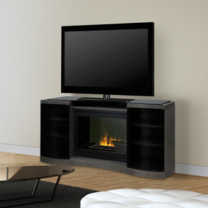Quintus Opti-Myst Electric Fireplace Media Console - GOS40C-1499SC