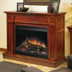 Shop All Dimplex Fireplace Mantel Packages